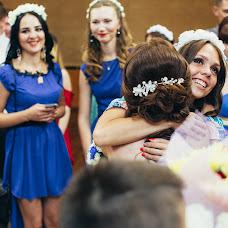 Wedding photographer Sergey Patrushev (patrushev). Photo of 07.04.2017