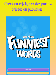 Download Funniest Words For PC Windows and Mac apk screenshot 6