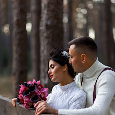 Wedding photographer Dmitriy Gordienko (gordienko). Photo of 04.12.2018