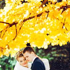 Wedding photographer Evgeniy Pivkin (Pivkin). Photo of 24.11.2017