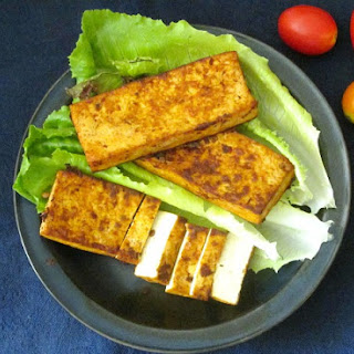 Chipotle Tofu Recipes