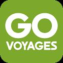 Go Voyages - Vols & Hôtels icon