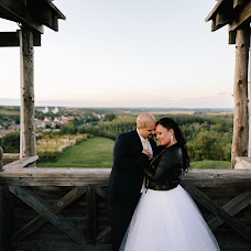 Wedding photographer Zalan Orcsik (zalanorcsik). Photo of 22.11.2017