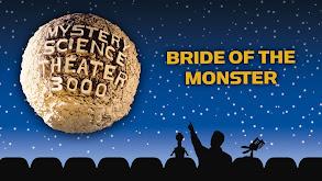 Bride of the Monster thumbnail
