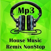 House Music Remix NonStop