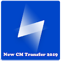 Cm Transfer - Share any files with friends Advice icon