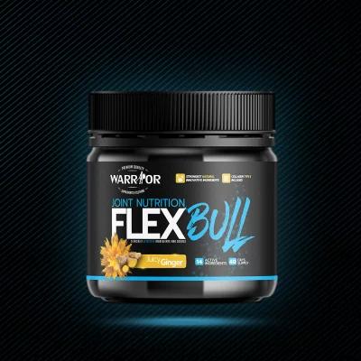 Recenze NaMaximum: Komlexní kloubní výživa FlexBull s příchutí Ginger