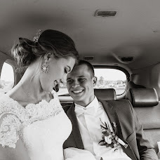 Wedding photographer Vladimir Aziatcev (VladimirNA). Photo of 08.08.2017