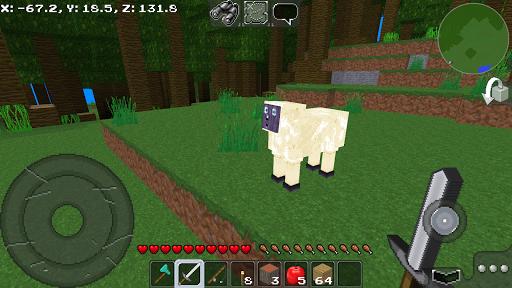 u25ba MultiCraft u2015 Free Miner! ud83dudc4d 1.1.11.10 screenshots 23