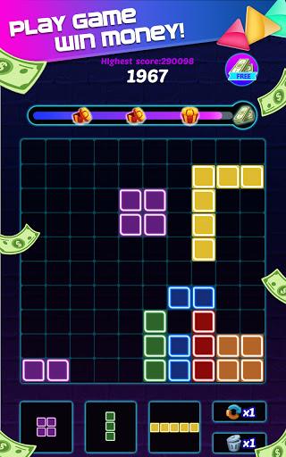 Color Block – Block Puzzle & Brain Test to Big Win screenshot 5