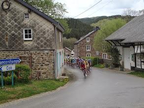 Photo: Liege Bastogne Liege 2014 in Moulin Du Ruy!