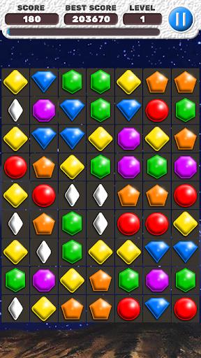Jewels Combo screenshot 1