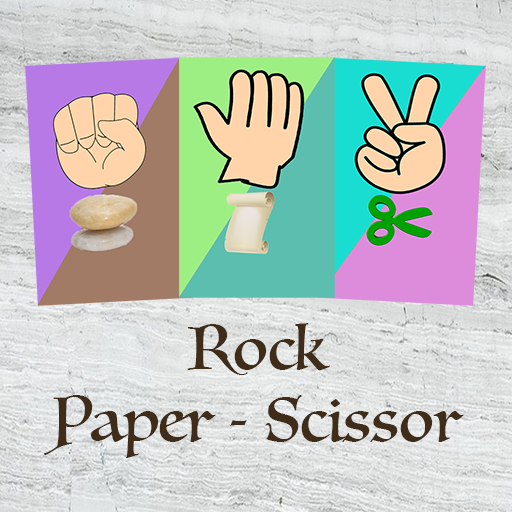 Rock Paper Scissors With Cards