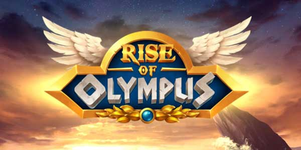 Rise Of Olympus slot online casino