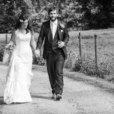 Wedding photographer James Farley (JamesFarleyPhoto). Photo of 02.07.2019