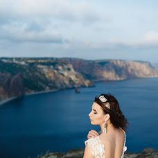 Wedding photographer Ruslan Lysakov (lysakovruslan). Photo of 08.04.2017
