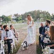 Wedding photographer Anna Belous (hinhanni). Photo of 22.07.2015
