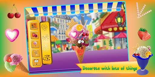 Ice Cream - Kids Cooking Game 1.0 screenshots 5