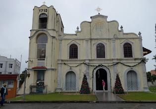 Photo: St Peter's Catholic Church 1710