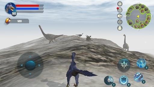 Troodon Simulator  screenshots 5