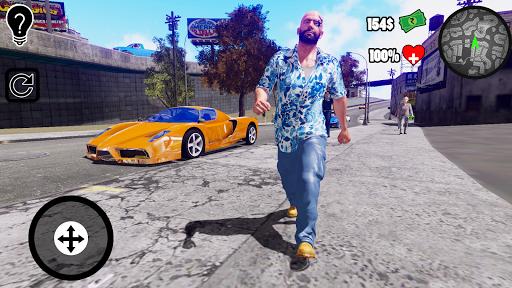 One Man Gangster: San Andreas 1.0.0.0 screenshots 5