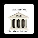 Banks Service Helper icon