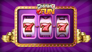 Free Slots Casino - Play House of Fun Slots for PC