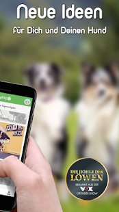mydog365 – Hunde Training, Auslastung, Tricks, Fun- screenshot thumbnail