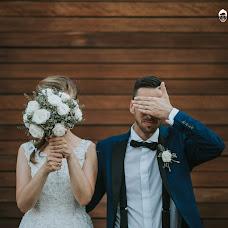 Wedding photographer Diego Mariella (diegomariella). Photo of 10.07.2017