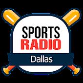 Dallas Sports Radio Dallas Radio Station Radio App Android APK Download Free By Ikigai