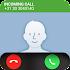 Fake Call - Fake incoming phone call Prank
