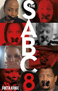 Foeta Krige's 'The SABC8' tells the harrowing story behind the sensational headlines.