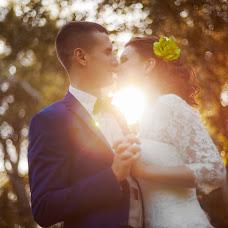 Wedding photographer Aleksandr Svizhenko (SVdnipro). Photo of 28.08.2015