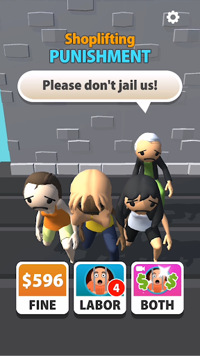 Guilty!  screenshots 4