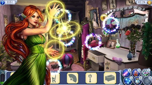 Hidden Objects: Twilight Town screenshot 2