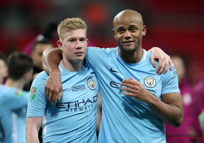 Vincent Kompany sait que ce Manchester City doit faire pour être champion à nouveau
