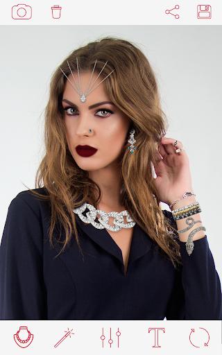 Woman Jewelry Best Jewellery 1.1.7 screenshots 2