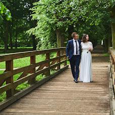 Wedding photographer Grzegorz Satoła (grzegorzsatola). Photo of 02.08.2018