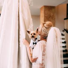 Wedding photographer Diana Bondars (dianats). Photo of 15.11.2018