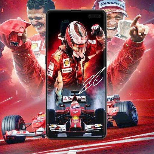 Télécharger F1 Wallpapers HD APK MOD 1