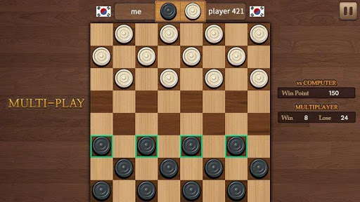 King of Checkers apktram screenshots 6