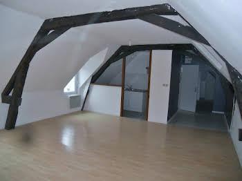 Appartement 3 pièces 65,34 m2