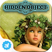 Hidden Object All Star Fantasy