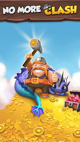 Townhall Builder : Clash for Elixir- screenshot thumbnail