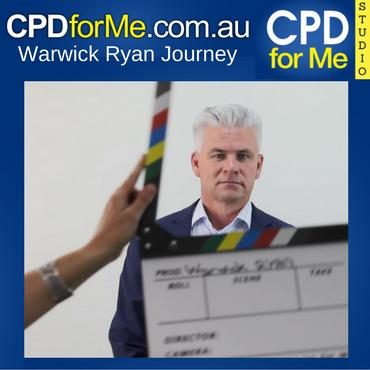 Warwick Ryan, Employment Specialist