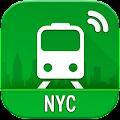 MyTransit NYC Subway, Bus, Rail (MTA) download
