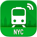 MyTransit NYC Subway, Bus, Rail (MTA) APK