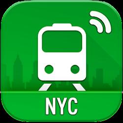 MyTransit NYC Subway, Bus, Rail