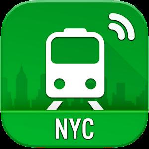MyTransit NYC: Subway,Bus,Rail