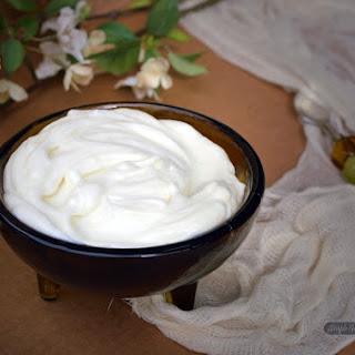 Toum, the Middle Eastern Garlic Sauce Recipe